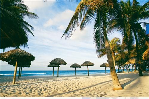 'Playas del Este are 10 minutes away by taxi' Check our website Cuba Travel Hotels .com often for updates.