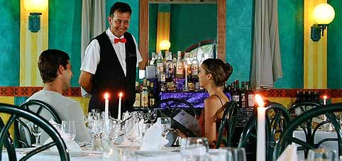 'sol cayo guillermo restaurant' Check our website Cuba Travel Hotels .com often for updates.