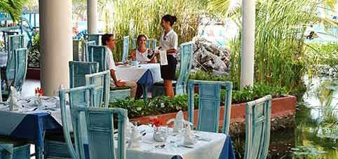 'sol rio lunas y mares restaurant' Check our website Cuba Travel Hotels .com often for updates.