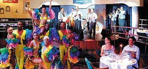 'sol sirenas coral habana cafe' Check our website Cuba Travel Hotels .com often for updates.