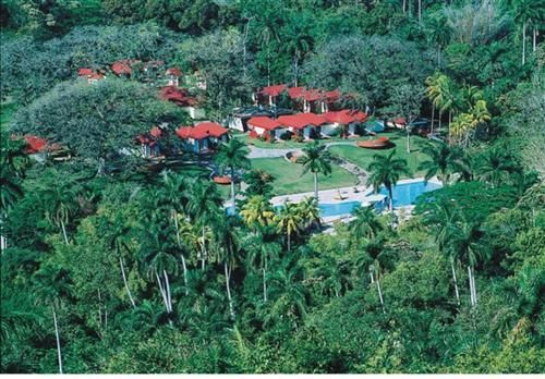 'Villa - Soroa - aerial view' Check our website Cuba Travel Hotels .com often for updates.