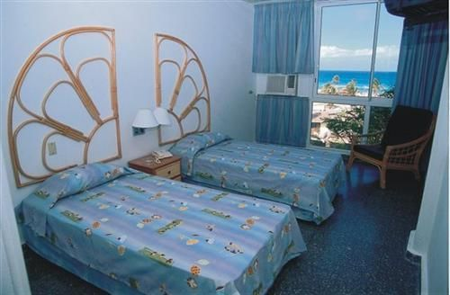 'Playas del Este - Tropicoco - room' Check our website Cuba Travel Hotels .com often for updates.