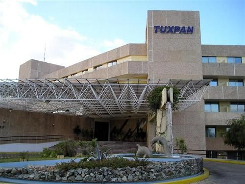 'Hotel - Tuxpan - facade' Check our website Cuba Travel Hotels .com often for updates.