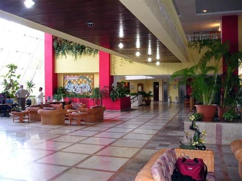 'Hotel - Tuxpan - lobby' Check our website Cuba Travel Hotels .com often for updates.