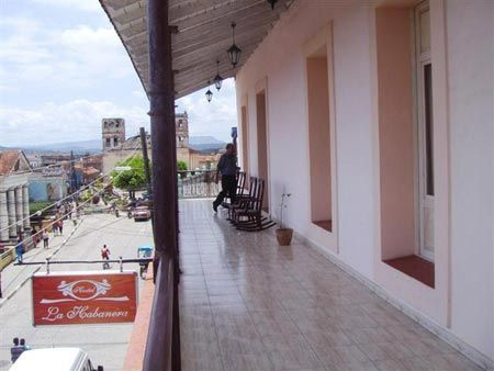'Hostal - La Habanera - view' Check our website Cuba Travel Hotels .com often for updates.