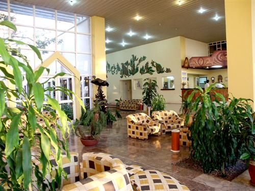 'Villa - Canimao - lobby' Check our website Cuba Travel Hotels .com often for updates.