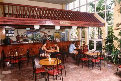 'Villa - Canimao - lobby bar' Check our website Cuba Travel Hotels .com often for updates.