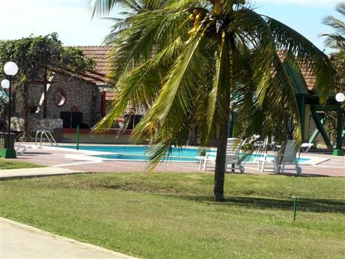 'villa - don lino - piscina' Check our website Cuba Travel Hotels .com often for updates.