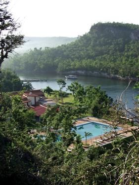 'Campismo - villa guajimico - vista aerea' Check our website Cuba Travel Hotels .com often for updates.