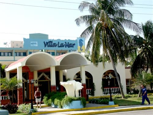 'villa - la mar - facade' Check our website Cuba Travel Hotels .com often for updates.