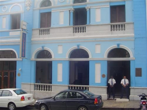 'Villa - Libertad - facade' Check our website Cuba Travel Hotels .com often for updates.