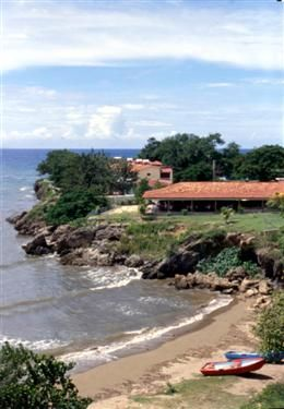 'Villa - Yaguanabo - view' Check our website Cuba Travel Hotels .com often for updates.